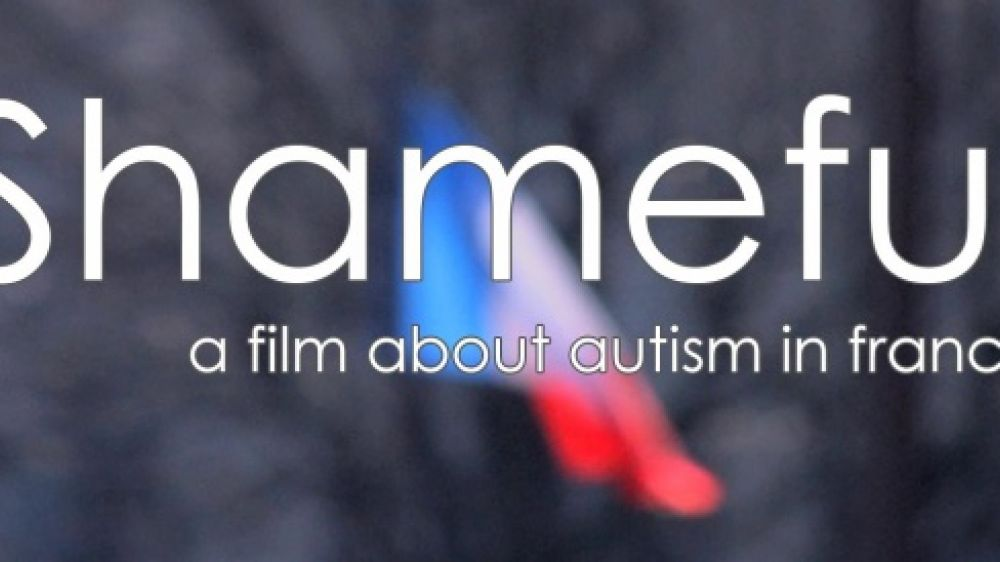 Shameful, le documentaire choc sur l'autisme en France