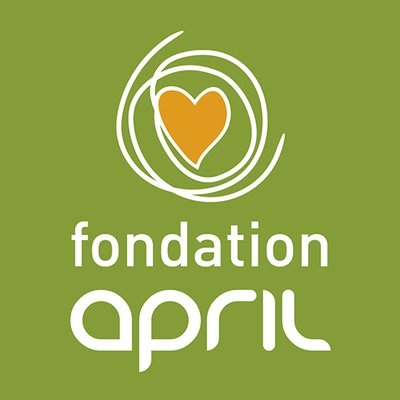 Logo Fondation APRIL