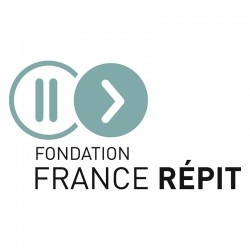 Logo Fondation France Répit
