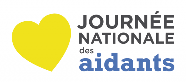 Logo Journée Nationale des Aidants